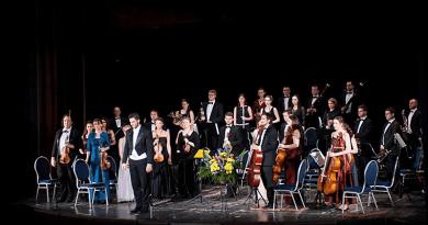 Szimfonikus évadzáró: két zseniális mű egyszerre