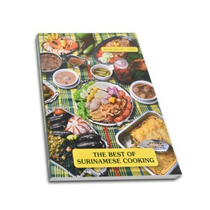 The best of Surinamese cooking