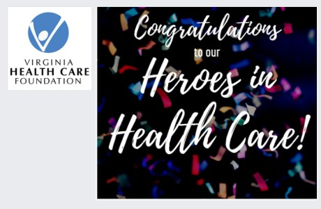 Blue Ridge Medical Center & Daily Planet Health Services Receive Awards