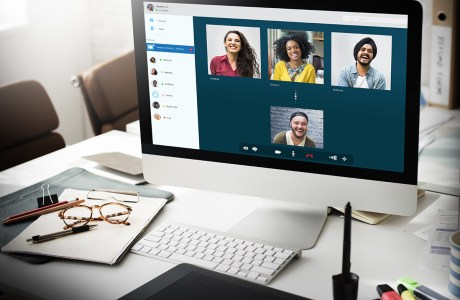 How To Facilitate Effective Virtual Meetings
