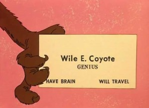 Business Cards Relevant