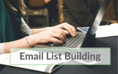 Building A Great Email List with the Help of Your VA