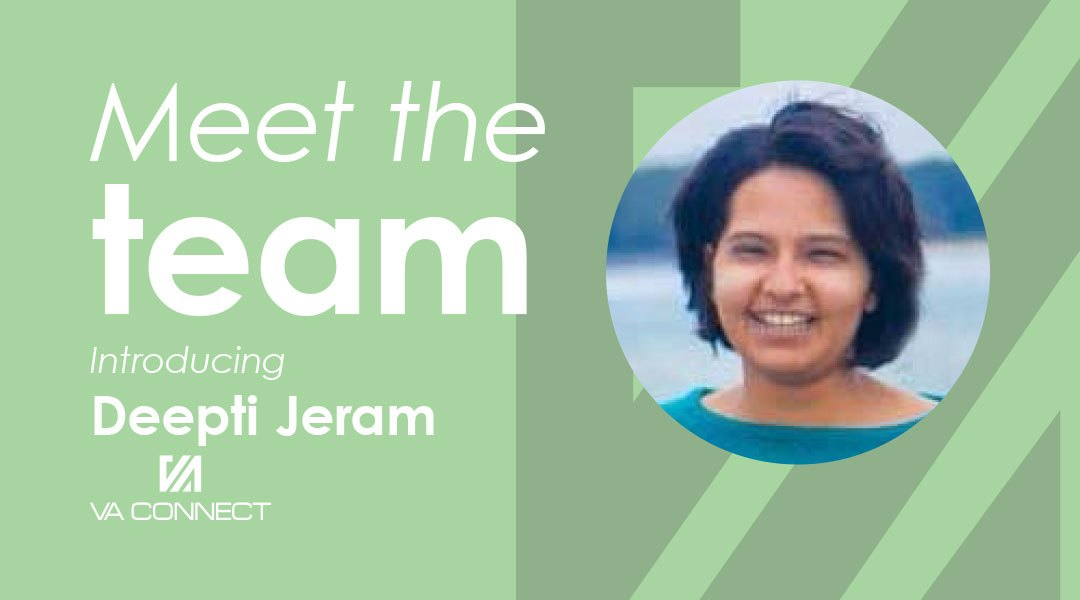 My Journey as a Virtual Assistant by Deepti Jarem