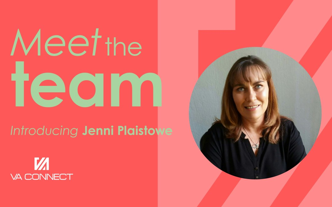 My Journey as a Virtual Assistant by Jenni Plaistowe