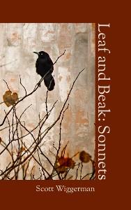 Scott Wiggerman | Leaf and Beak