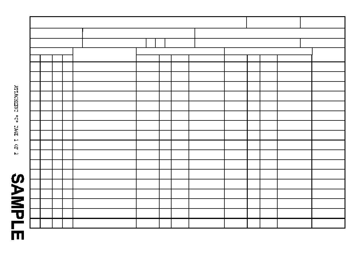 Home Estimate Worksheet