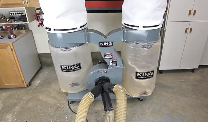 Dust Collector Overview