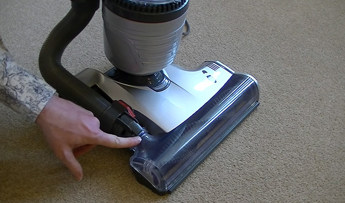How Can I Increase My Vacuum Power