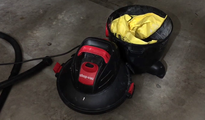 What Causes Shop Vac to Lose Suction