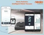 Neato Vacuum Series D80/D85, D3, D5, D7,Connected Review