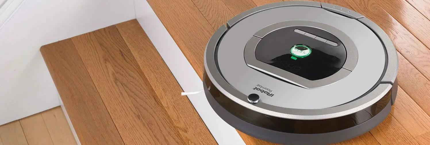 2018s Top 5 Best Roomba For Hardwood Floors Vacuum Fanatics