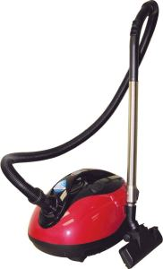 H20 Vac Turbo Water Filtration Vacuum Cleaner