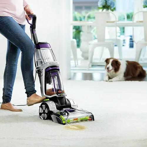 ProHeat_2X_Revolution_Pet_Pro_1986_BISSELL_Carpet_Cleaner_Machine_Clean_Shot