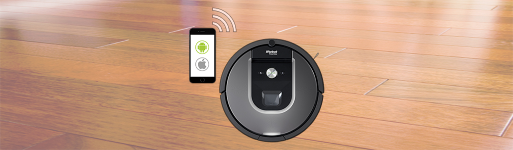 2018's Top 5 Best Roomba for Hardwood Floors | Roomba Vacuum Review