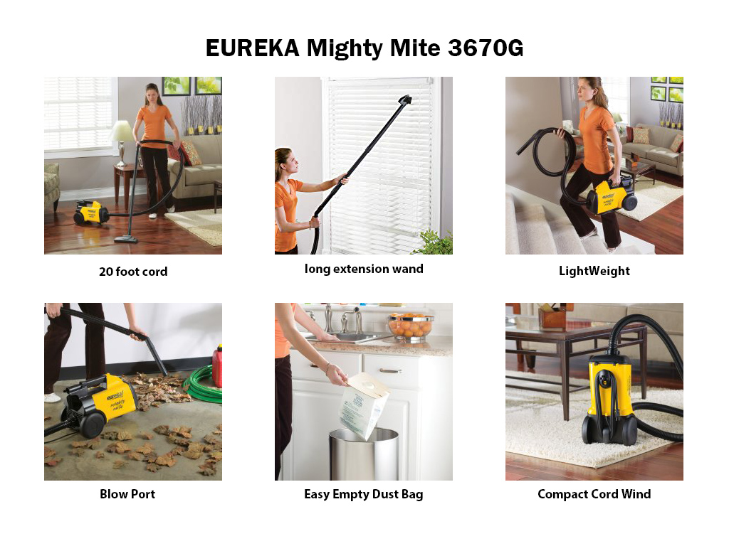 1024x300 backgroud - Eureka Mighty Mite Bagged Canister Vacuum 3670G Features