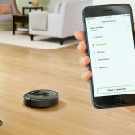 iRobot Roomba i7 Home App