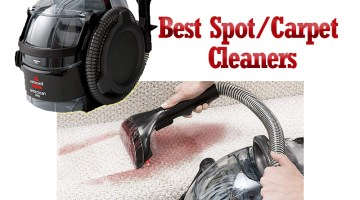 800x600 - Best Spot Carpet Cleaners Review