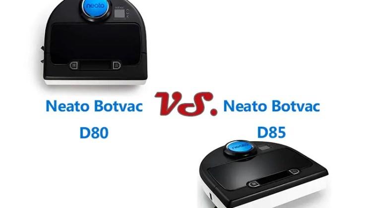 800x600 - Nato botvac D80 vs D85