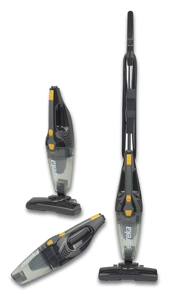 Eureka Blaze 3-in-1 Swivel Lightweight Stick Vacuum NES210 Handheld Corded