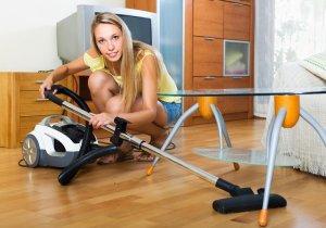 Best vacuum for hardwood floor