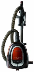 Bissell 1161 Hard Floor Expert Deluxe Canister