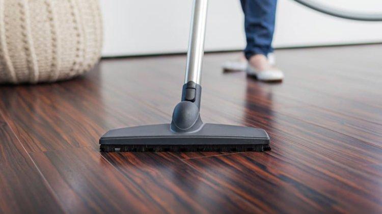 Vacuum Maintainance