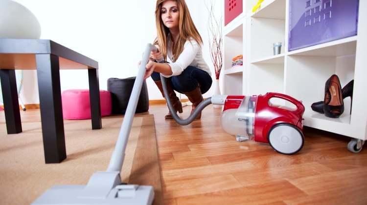 buy vacuum cleaner