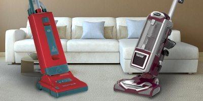 Bagged or Bagless Vacuum