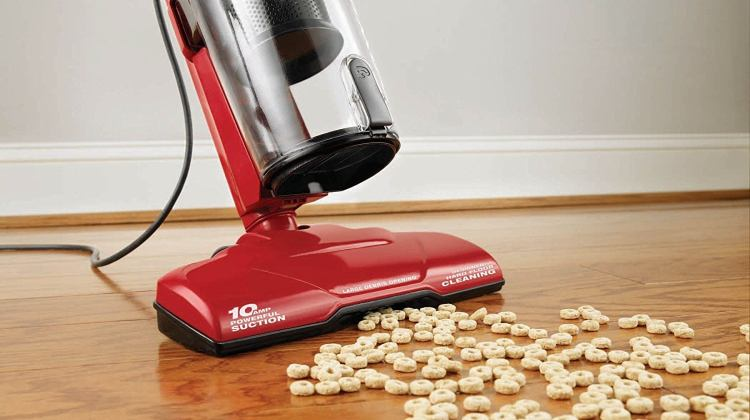 Best Stick Vacuum Reviews & Buying Guide