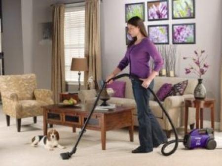 Best Canister Vacuum