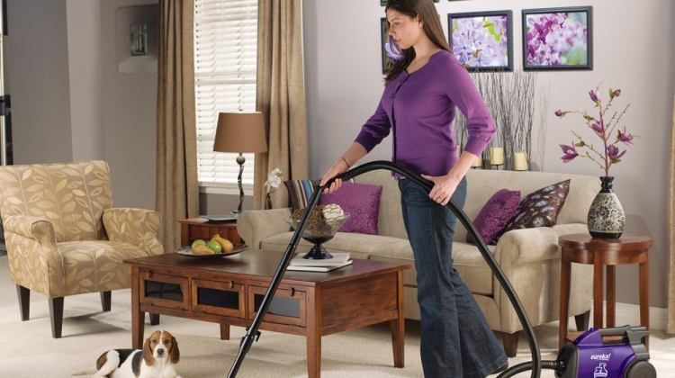 Best Canister Vacuum Cleaners Reviews