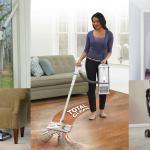 Best Upright Vacuum