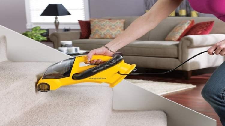 The Best Handheld Vacuum Cleaners Reviews