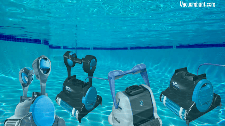 8 Best Robotic Pool Cleaners Review