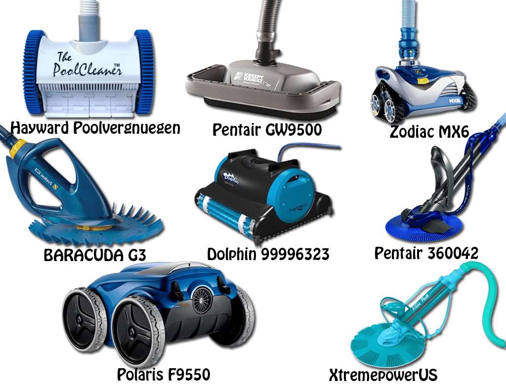 Polaris Vacuum Cleaner Rating: Top Ten Useful Recommendations for Customers 39