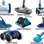 Best Inground Pool Cleaners Review