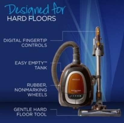 Bissell Hardwood Floor Cleaner