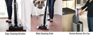 Hoover Linx Cordless Vacuum