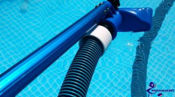 How to Vacuum a Pool Manually Step by Step Guide