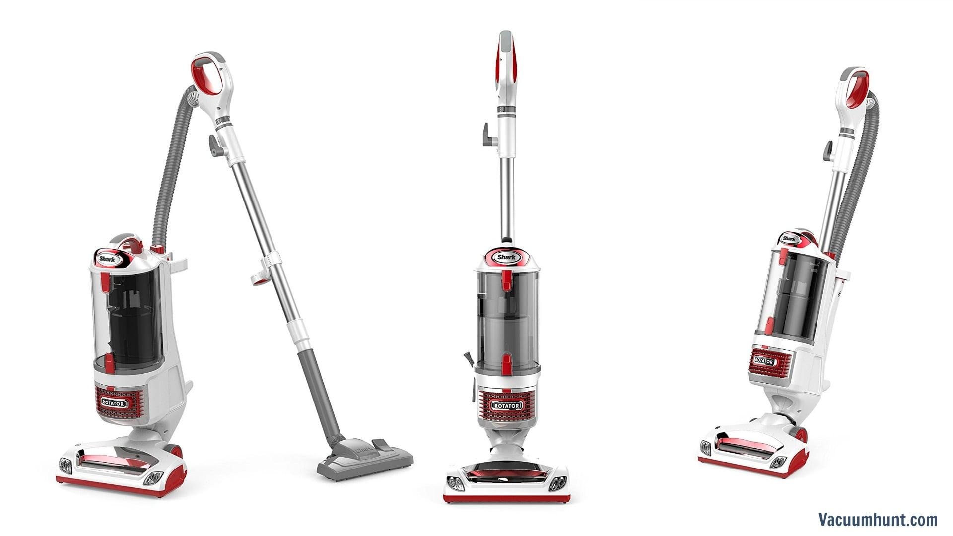 Shark Nv501 Rotator Professional Lift Away Vacuum Cleaner