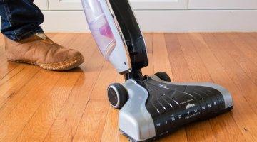 Best Cordless Vacuum for Tile Floors