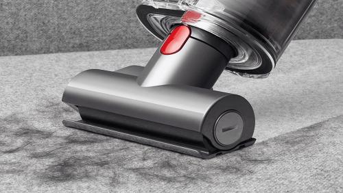 best cordless stick vacuum for Pet Hair