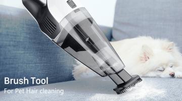 best cordless handheld vacuum for pet hair