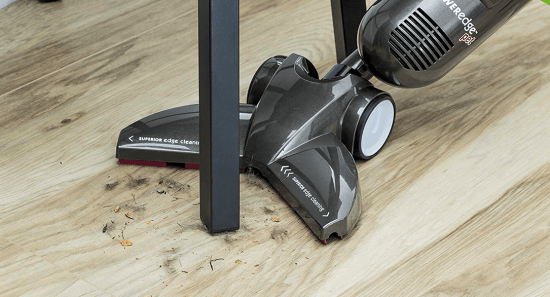 Best Vacuum for Hardwood Floors and Pet Hair