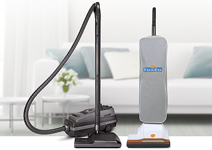 Electrolux Canister and Upright Vacuum Repair Center