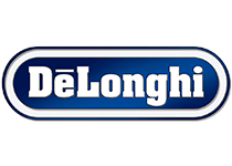 Delonghi Small Appliance Repair. Delonghi logo