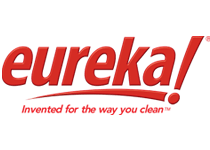 Eureka Vacuum Cleaner Repair & Sales. Eureka logo
