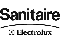 Sanitaire Logo. Sanitaire by Electrolux Vacuum Repair & Sales