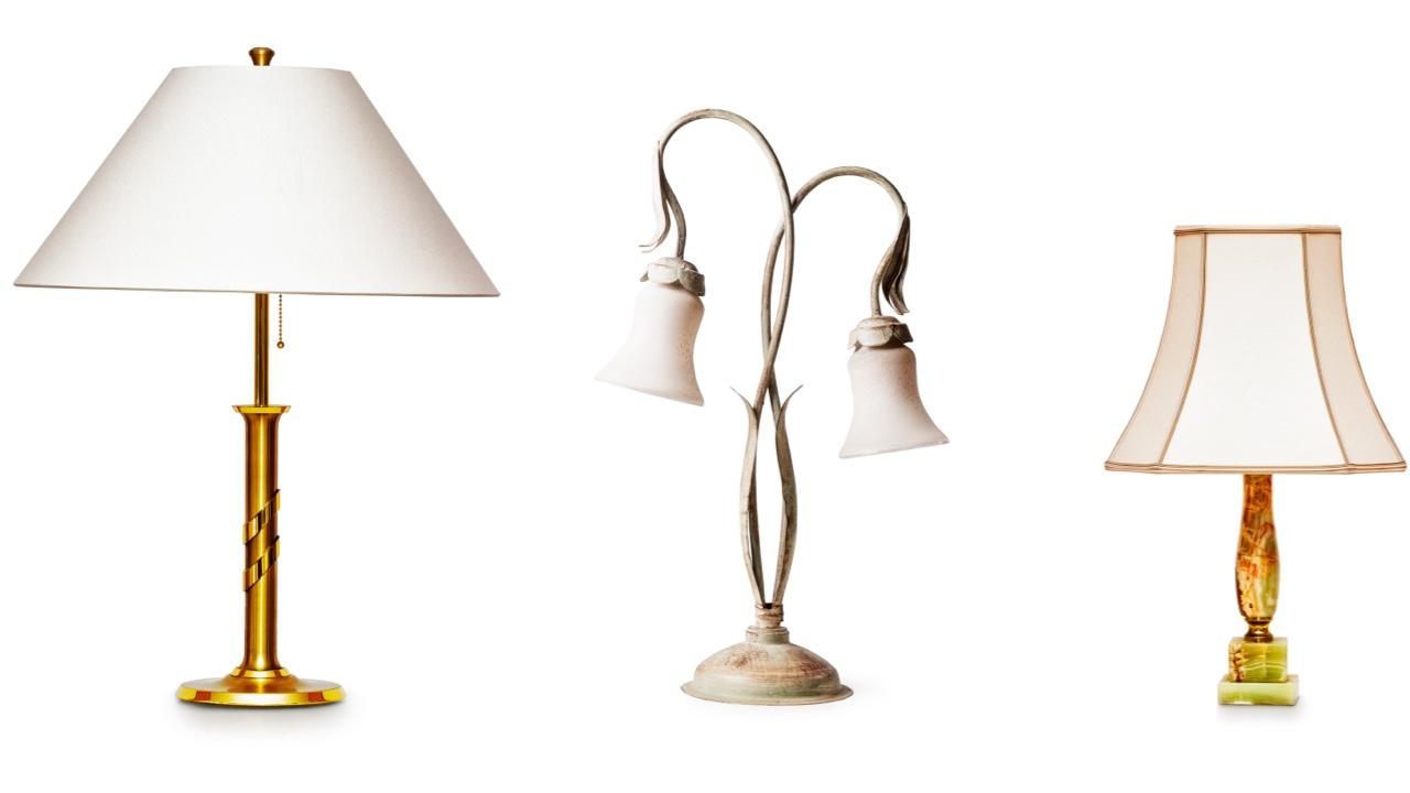 we repair lamps