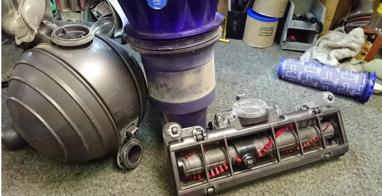 Dyson Vacuum Repair Littleton Colorado Fix Your Dyson Vacuum